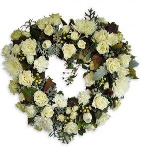 funeral-flower-arrangements-from-grandchildren